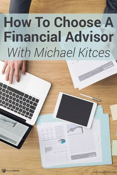 Need professional help with managing your money, but aren't sure where to look? This is the process you should go through and the questions you should ask when vetting a financial advisor, from expert Michael Kitces, a fee-only financial planner. Financial Literacy, Financial Tips, Financial Planning, Certified Financial Planner, Wealth Affirmations, Investment Advice, Retirement Planning, Retirement Savings, Managing Your Money