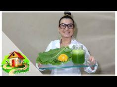 Conheça a Receita do Incrível Suco de Couve Com Laranja Para Emagrecer e Aliviar as Dores - YouTube