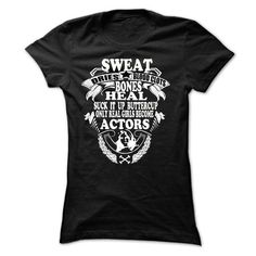 ACTOR - #gift ideas #food gift. CHEAP PRICE => https://www.sunfrog.com/Faith/ACTOR-30499339-Ladies.html?68278