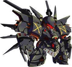 Gespenst Mk-XN [1]