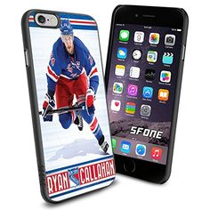 New York Rangers NHL, WADE1476 Hockey iPhone 6 4.7 inch Case Protection Black Rubber Cover Protector WADE CASE http://www.amazon.com/dp/B00WQ7AIFC/ref=cm_sw_r_pi_dp_s-LDwb0GJYT5X