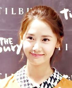 Yoona - Cute Smile SNSD Girls Generation