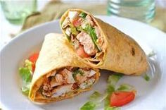 Try this YUMMY 21 Day Fix approved meal WHAT YOU WILL NEED: -High fiber low carb wrap -Boneless skinless chicken breast -pepper -franks red hot sauce -Monterey jack cheese -Romaine lettuce DIRECTIO...