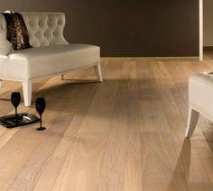 Een Solidfloor Lausanne houten vloer