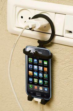 L'iPhone qui se cale sous la prise pendant la recharge grâce à Bondi #Concours