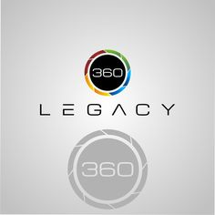 Design a recognizable modern simple logo for the 360 video company, 360 legacy! by egavolution