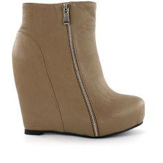 Skor online - skor på nätet - NELLY.COM ❤ liked on Polyvore featuring shoes, heels, skor and zapatos