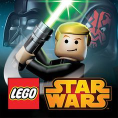 """Do we have absolutely every Lego video game?  Why yes we do.  I still say that """"Lego Star Wars: The Complete Saga"""" is the best of the bunch."""