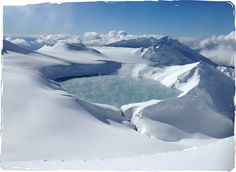 Ski and Snowboarding in Ohakune Ski And Snowboard, Snowboarding, Skiing, Ski Holidays, Mount Everest, Mountains, Travel, Snow Board, Ski