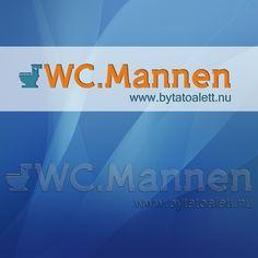 Creative Hat's Logo Design Concept for WC Mannen