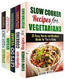 Vegan and Vegetarian Box Set (5 in 1): Over 150 Vegan and Vegetarian Recipes for a Healthy Gluten-Free Living (Vegetarian Slow Cooking) - http://howtomakeastorageshed.com/articles/vegan-and-vegetarian-box-set-5-in-1-over-150-vegan-and-vegetarian-recipes-for-a-healthy-gluten-free-living-vegetarian-slow-cooking/