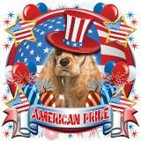 American Pride Cocker Spaniel