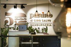 Com'è 50panino, l'hamburgeria che Ciro Salvo ha aperto a Napoli