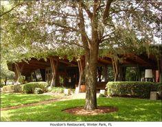 Houstons - Winter Park, FL