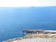 beautiful coastline by John Lavelle   Azure Malta Photo Challenge