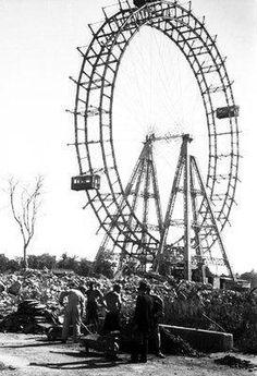 Bildergebnis für kampf um wien 1945 Vienna, Ww2, Fair Grounds, History, Battle, Snow, Historia