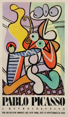 After Pablo Picasso (Spanish, 1881-1973) Pablo Picasso: A Retrospective. | Sale Number 2531B, Lot Number 657 | Skinner Auctioneers