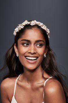 A Blush Floral Flex