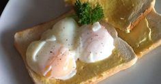 Recipe Poached Eggs the easiest way ever by nicnocnac, learn to make this recipe easily in your kitchen machine and discover other Thermomix recipes in Basics.