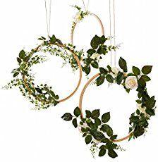 Top 22 Greenery DIY Wedding Wreath Ideas Worth Stealing - Page 2