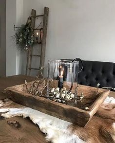 Fancy Easter Ideas for a Modern Deco in Nordic Style Easter deco. - Fancy Easter Ideas for a Modern Deco in Nordic Style Easter decoration in Nordiy Sty - Modern Decor, Rustic Decor, Image Deco, Diy Crafts To Do, Pinterest Home, Style Deco, Decoration Inspiration, Decor Ideas, Deco Table
