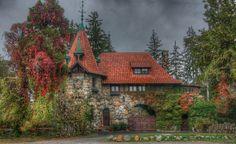 Stone Cottage | Flickr - Photo Sharing!