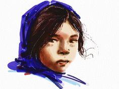 by Partha on iPad using Auryn Ink