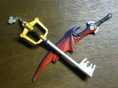 key blade