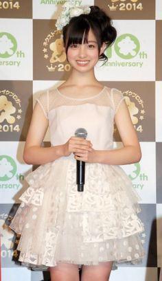 『2014年Amebaネクストブレイクブロガー』授賞式に出席したRev.from DVL・橋本環奈 (C)ORICON NewS inc. Cute Beauty, Girls Characters, Kawaii Girl, Celebs, Celebrities, The Girl Who, Japanese Girl, Girl Photos, Kpop Girls