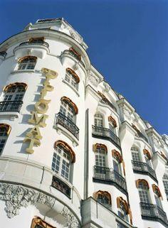 Hotel Diplomat Stockholm - Stockholm, Sweden - 130 Rooms - DUX Beds