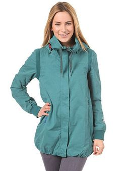 MAZINE Womens Pemela 2 Jacket spurce green
