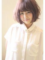 Short Hair Style-Tokyo