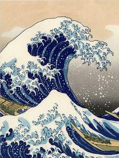 Waves Wallpaper, Retro Wallpaper, Aesthetic Iphone Wallpaper, Wallpaper Backgrounds, Aesthetic Wallpapers, Stunning Wallpapers, Cute Wallpapers, Arte 8 Bits, Arte Van Gogh