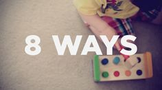8 ways to protect children from sexual abuse. READ THIS. You just never know!