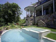 Fab Stone Home & Pool~