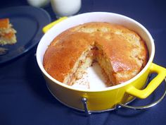 Cornbread, Pancakes, Breakfast, Ethnic Recipes, Food, Millet Bread, Morning Coffee, Essen, Pancake