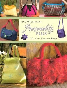 Would love to try these purse designs.