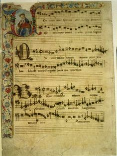 Music - Rome Reborn: The Vatican Library & Renaissance Culture Renaissance Music, Medieval Music, Medieval World, Music Manuscript, Medieval Manuscript, Illuminated Manuscript, Druid Symbols, Vatican Library, Statues