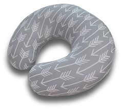 The Premium Kids N' Such Nursing Pillow Cover / Slipcover Protect and style your nursing pillow (sold separately) with a Kids N' Such Nursing Pillow Slipcover! With our design you get both fashion and function out of each Nursing Pillow Cover. We've taken extra care to ensure that...
