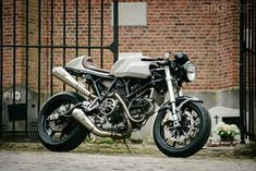 Ducati Sportclassic by Flying Hermans #Ducati #SportClassic