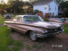 1960 Buick Invicta Very Rare and Special Car Sarco Enterprise Inc Classic Cars Usa, 1960s Cars, Car Engine, Automotive Design, Buick, Custom Cars, Cars And Motorcycles, Automobile, Trucks