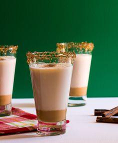Christmas Milkshake l heinstirred.com