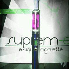L-Rider e Mini Vivi Nova Bob's Smoke Sigarette Elettroniche a Pozzallo