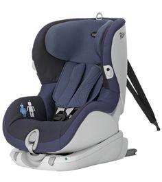 TRIFIX - unser sicherster Römer Kindersitz der Gruppe 1