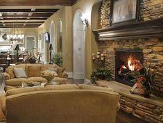 Stylish Western Home Decorating Ideas