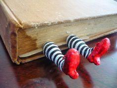 BOOKMARKER DIY | MY WHITE IDEA DIY