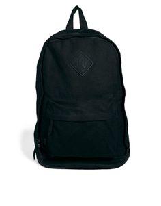 Enlarge ASOS Backpack