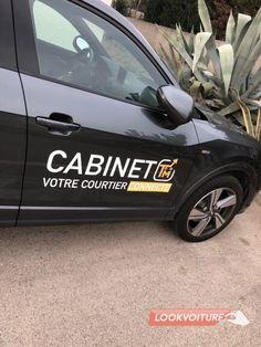 Stickers Voiture – Thomas dans le 66 | Lookvoiture.com, spécialiste des autocollants voiture