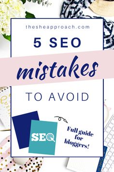 Here are some of the most deadly SEO mistakes that you must avoid in 2020. The worst practices in search engine optimization that bloggers make. How to get your Wordpress website ranking on Google and getting organic traffic. Boost your web traffic now! More blogging tips for new bloggers at The She Approach. Seo Marketing, Business Marketing, Business Tips, Online Marketing, Online Business, Successful Business, Business Branding, Business Quotes, Seo For Beginners