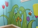 Children's Rooms & Nurseries - eclectic - kids - orange county - by Grace Blu Designs, Inc.